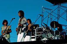 Sunday Break 1 (Peter Frampton, Santana, Gary Wright, America, Cecilio & Kapono, and Wolfman Jack) - May 2, 1976 at Austin, Texas