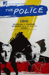 The Police - Nov 16, 1983 at The Summit