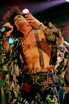 Aerosmith - Oct 11, 1997 at The Compaq Center, Houston, Texas