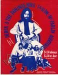 Derek & The Dominoes - Nov 6, 1970 at Dallas Moody Coliseum