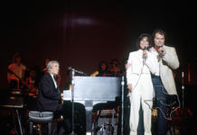 Burt Bacharach - Sep 10, 1981 at Jones Hall