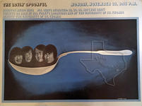 The Lovin' Spoonful - Nov 21, 1966 at Houston Music Hall