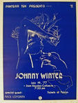 Johnny Winter - Jul 19, 1977 at Sam Houston Coliseum