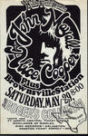 Alice Cooper - May 29, 1971