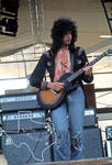 Jimmy Page - Sep 1, 1974 at Memorial Stadium, Austin