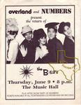 B52s - Jun 9, 1983 at Houston Music Hall