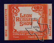 Leon Russell - 1974
