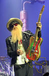 ZZ Top - May 18, 2019 at The Woodlands Pavilion
