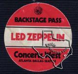 Led Zeppelin - 1975